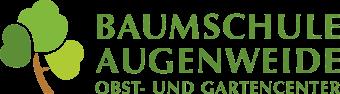 Logo Baumschule Augenweide